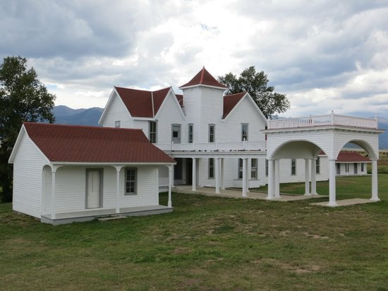 The Historic Beckwith Ranch: Beckwith Ranch