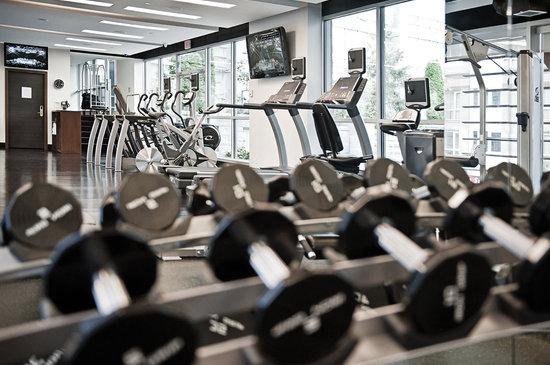 Loden Hotel : BeFit Gym