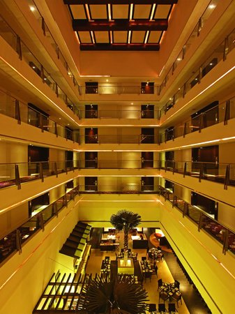 Ramee Grand Hotel Pune Hotel Reviews Photos Rate