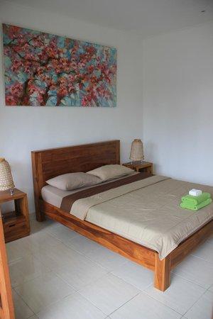 Nani House 2: Chambre