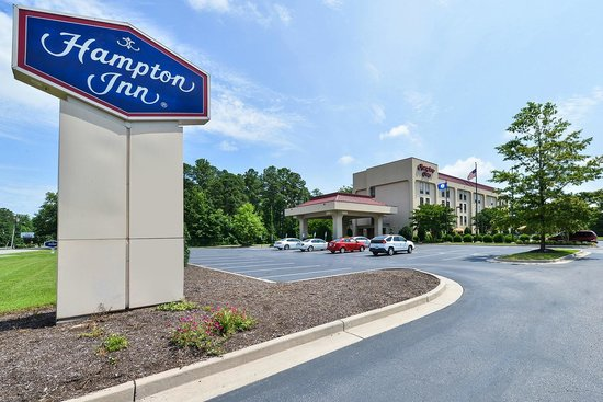 Hampton Inn Petersburg - Ft. Lee