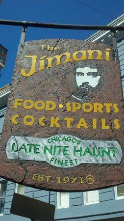 Jimani Lounge & Restaurant