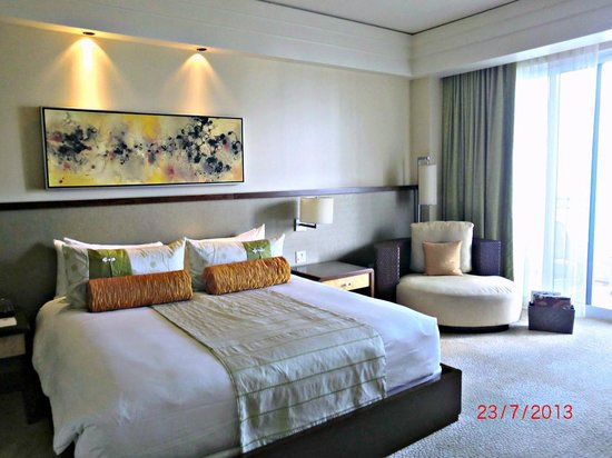 Mandarin Oriental, Miami: Our Room