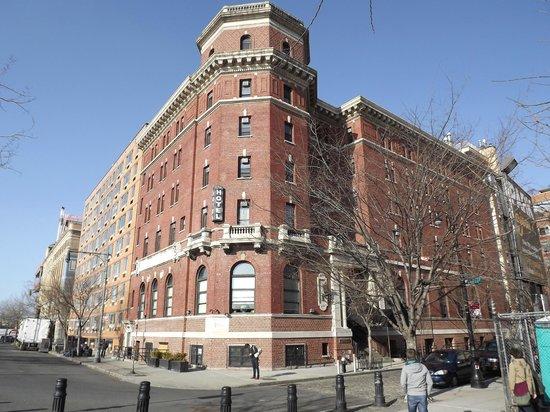 The Jane: jane street hotel