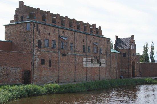 Malmohus : Castle
