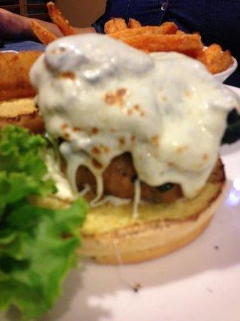 DIX Hills Diner