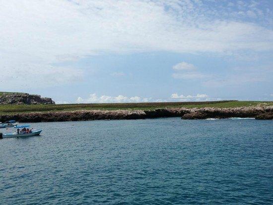 Nayarit, Meksyk: Islas Marieta