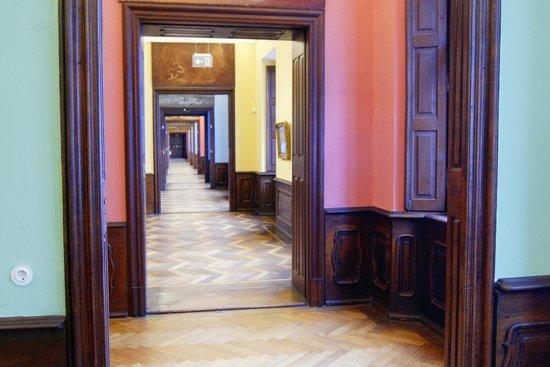 Schäzlerpalais: gallery