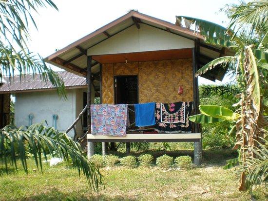 Sea Sun Bungalow: bungalow mit venti
