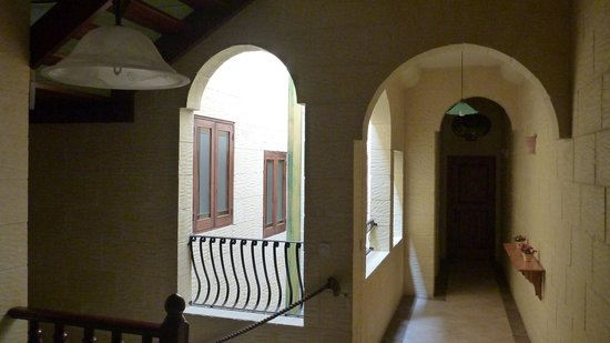Tal-Bir Farmhouse Gozo: First Floor