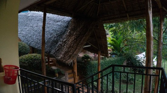 Kakakuona Lodge Lushoto
