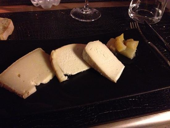 Terramea : fromages corses