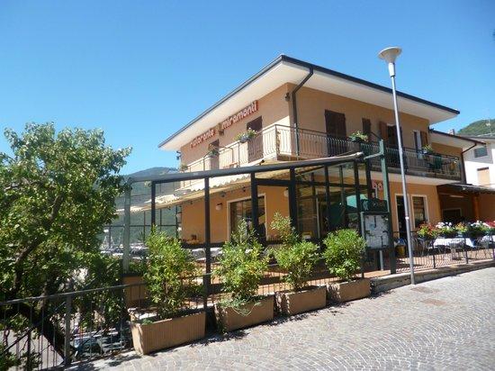 Hotel Ristorante Pizzeria Bar Miramonti