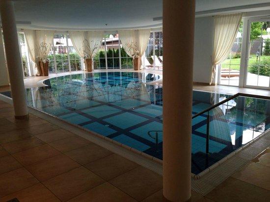 Wohlfühlhotel Ortnerhof: Pool