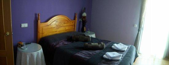 Hostal El Rebos de Campo: habitacion 5