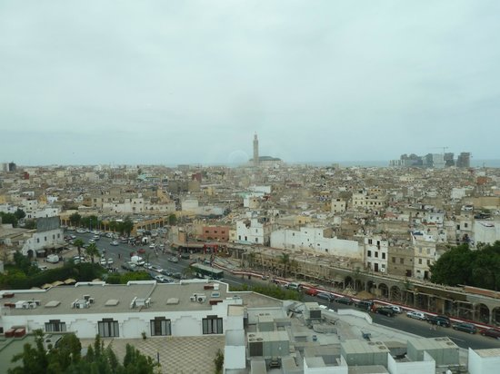 Hyatt Regency Casablanca : WOW!