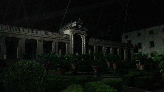 I Sapori di Caruso: esterno della villa