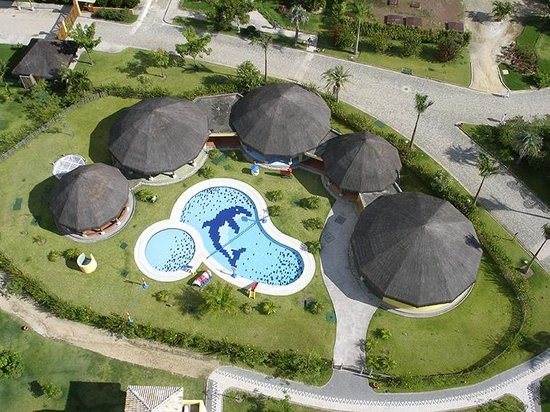Club Med Trancoso: Mini Club