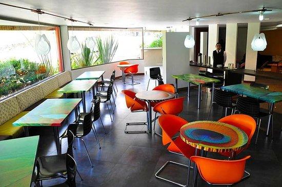 Viaggio Urbano: restaurante