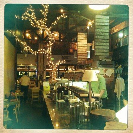 El Taller Wine Bar - Picture of El Taller Baja Med Cocina, Tijuana ...