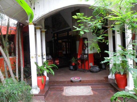 House of Arts: ingresso