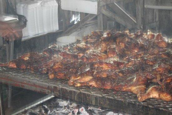 Pork Pit: yummy!