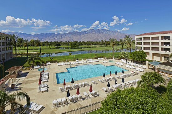 Desert Princess Palm Springs Golf Resort