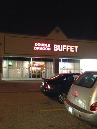 Double Dragon Buffet