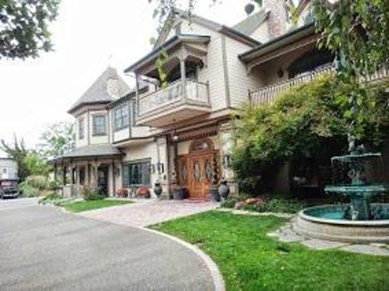 Santa Ynez Inn: Hotel