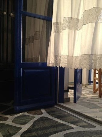 Nostos Studios: room