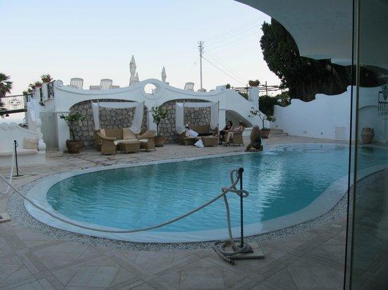 Hotel La Residenza: pool