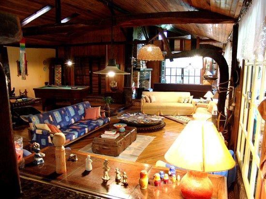 Regina Guest House