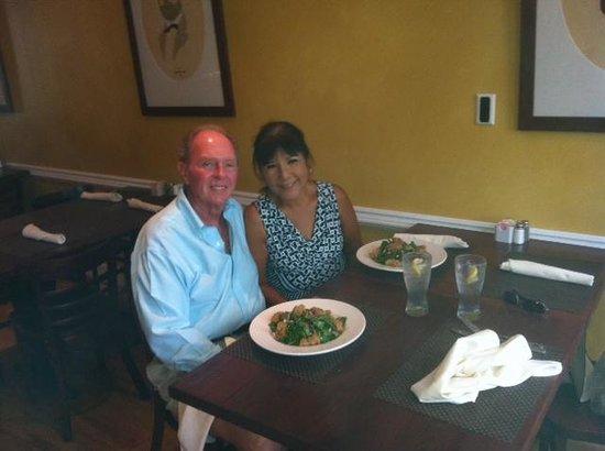 Eli's Table: Miss Mary & Ray 9 11 13