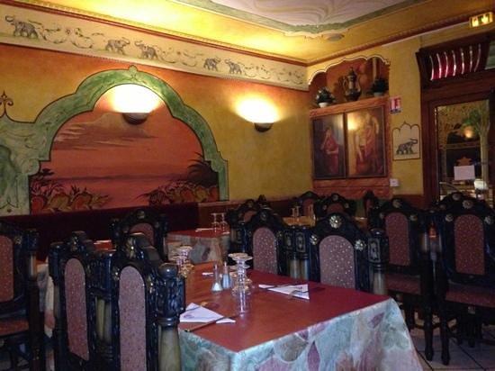 Namaste Restaurant Marseille