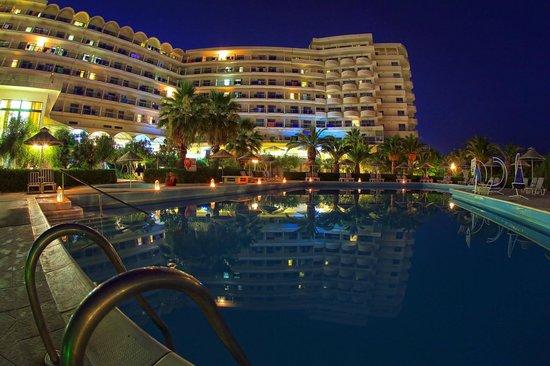 Pegasos Deluxe Beach Hotel Pegasos Beach Hotel