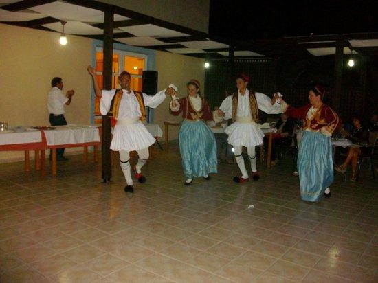 Kalimera Mare Hotel: Greek Night at Kalimera Mare