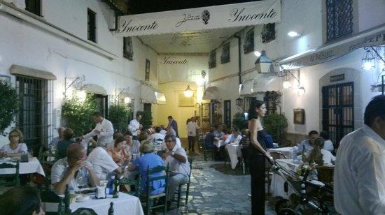 Terraza Picture Of Bar Juanito Jerez De La Frontera