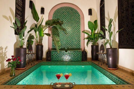 Photo of Riad Houdou Marrakech