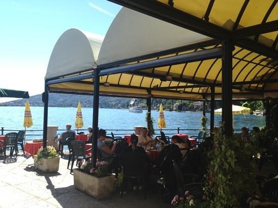 Cafe Cliipper Bar: bar