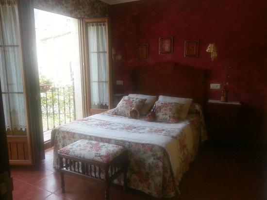 Hotel Rural El Torrejon: habitacion 1