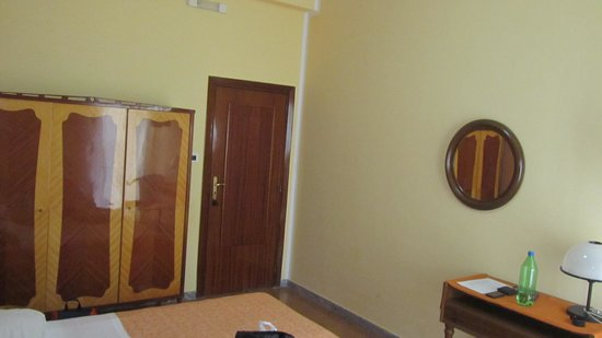Hotel del Sole: The room 16 BIS ???