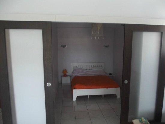 Résidence Villa Melissa : chambre