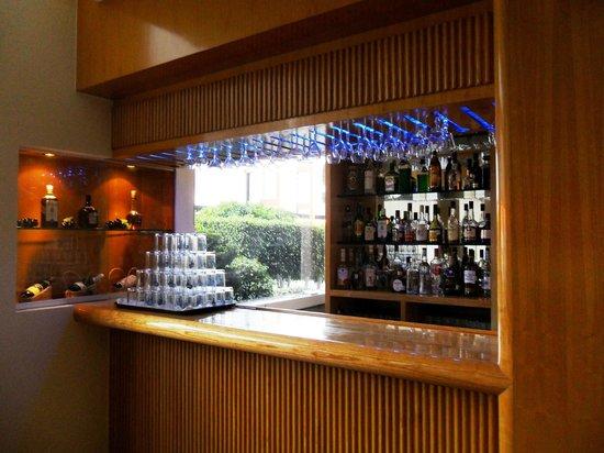 Hotel Harare: Bar
