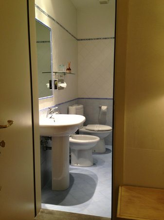 Hotel Davanzati: Clean & Modern