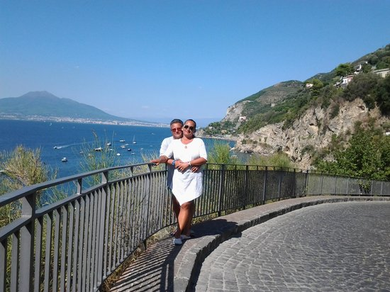 Grand Hotel Oriente: peppe&lia Napoli