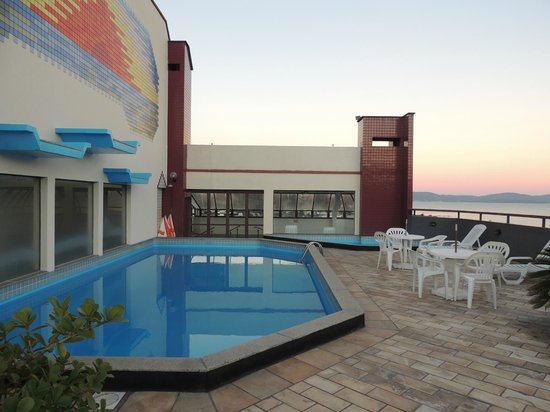 Hotel Residencial Itapema Vacation Club