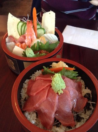 Yamagata Japanese Resturant