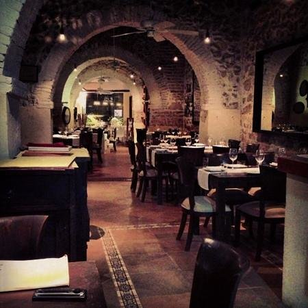 Restaurante Plaza de Armas
