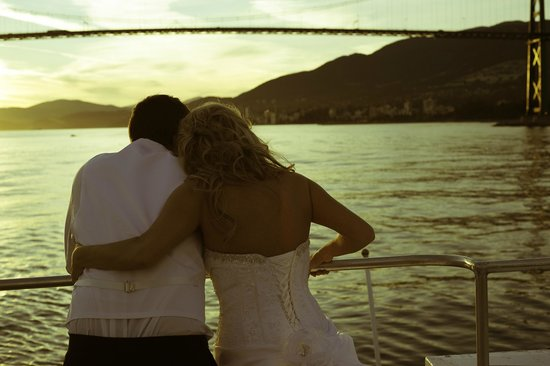 Accent Cruises : Such a wonderful way to celebrate our special day
