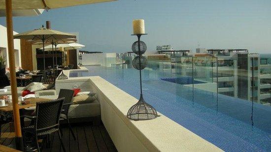 Marival Residences Luxury Resort: Insu